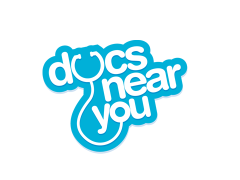 Docs Near You | Custom Application Development | Responsive Web Design